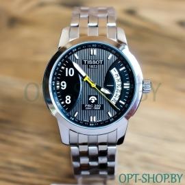 Мужские часы Ti$$ot механические на браслете