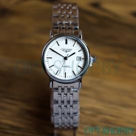 Женские часы Lon&ines на браслете