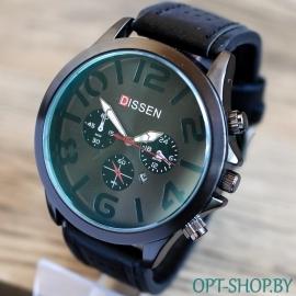 Мужские часы Dizzen