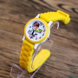 Детские часы кварцевые