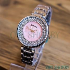 Женские часы Ch@nel на браслете