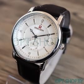 Мужские часы Swiss_@rmy с календарем