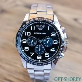 Мужские часы Emporio_@rm@ni на браслете