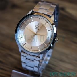 Женские часы C@lvin Klein на браслете