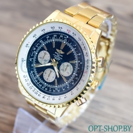 Мужские часы Breitlin& на браслете