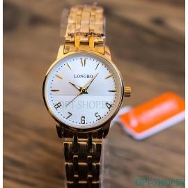 Женские часы Lon&bo на браслете