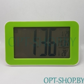 Электронный будильник KD-1828